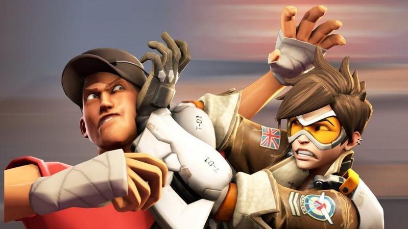 《鬥陣特攻》啟用天眼「選手紀律追蹤器」。