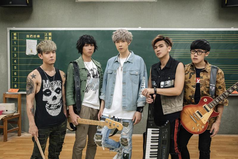 出道10週年的八三夭,9月1日將登台北小巨蛋舉辦「一事無成的偉大」演唱會。