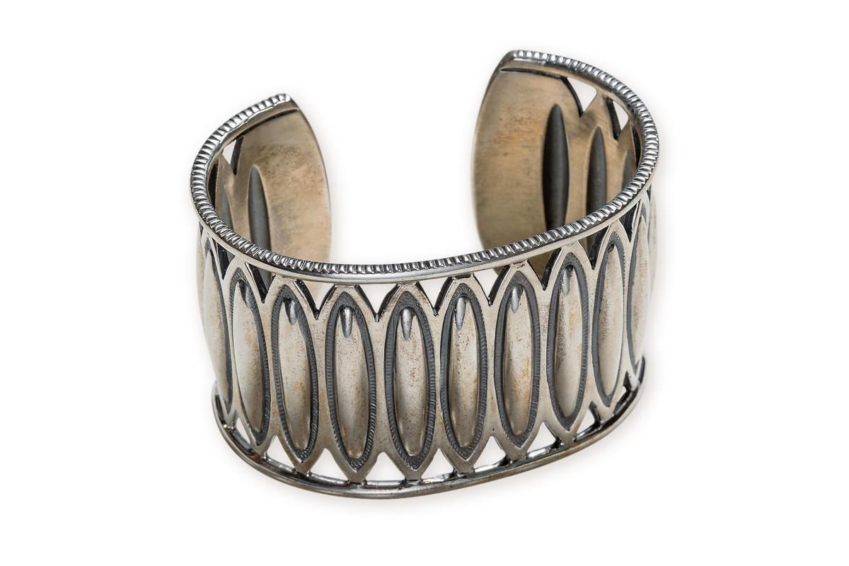 Cody Sanderson手環,NT$79,500。