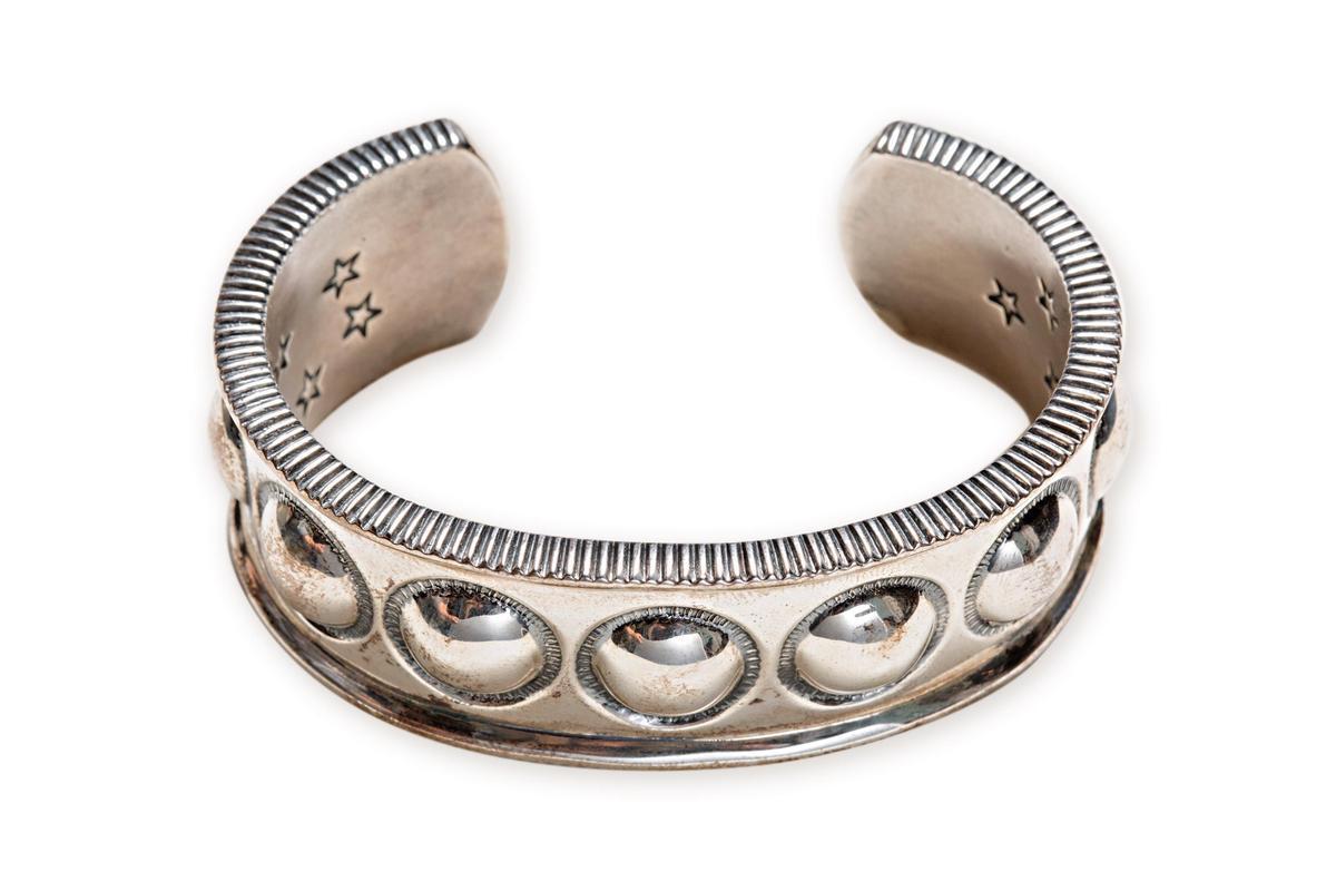 Cody Sanderson手環,NT$64,800。