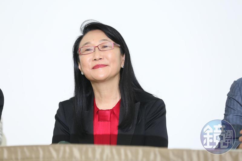 Gogoro吸引王雪紅、尹衍樑與諸多國際基金投資,短短3年內吸金百億元。