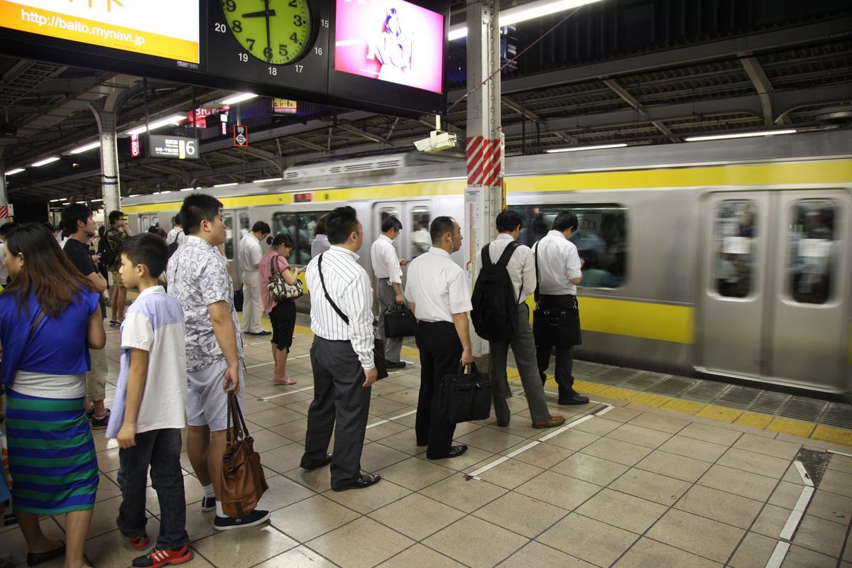 國人投資日本房產大多看中租金投報率,跟著地鐵走是重要的挑選指標。