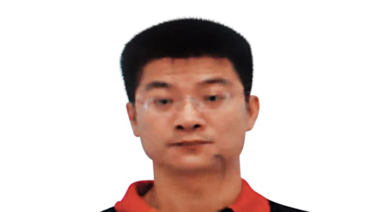 今年3月,陳姓主嫌涉逼迫偷渡客跳海造成2人溺斃,最後遭到逮捕。(翻攝畫面)