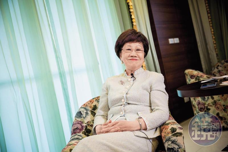 呂秀蓮因為民進黨沒提名她選台北市長,忿而想退黨。