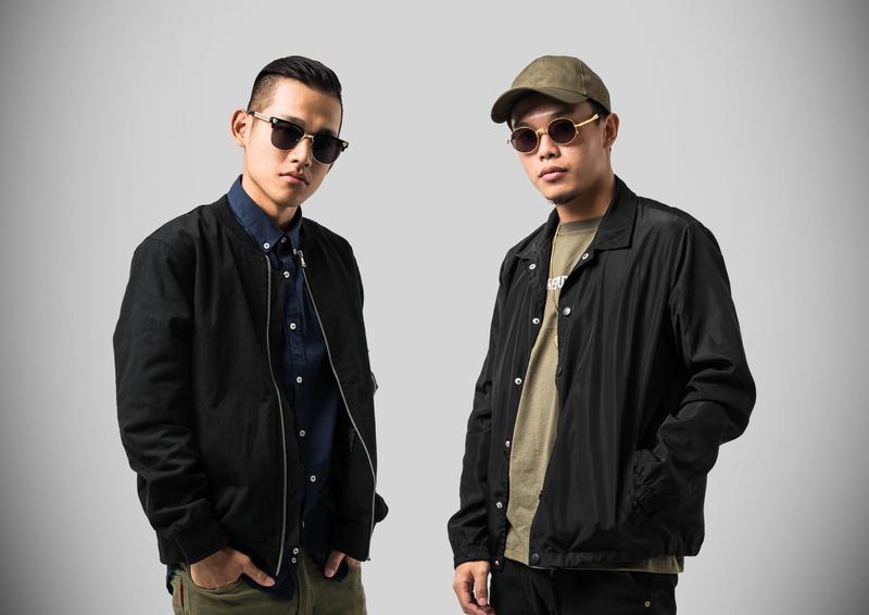 玖壹壹師弟草屯囝仔將於8月12日晚上7點半在台北華山Legacy舉辦「為此時而唱」首場演唱會。(混血兒娛樂提供)