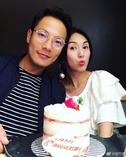 楊千嬅與老公丁子高結婚9年一直很恩愛,至於拚第二胎,44歲的楊千嬅覺得順其自然。(Disney Movies Hong Kong)