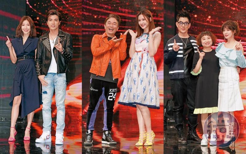 由綜藝天王吳宗憲、安心亞主持的TVBS選秀節目《我要當女一》,投入人民幣1,000萬元(約新台幣4,700萬元)製作。