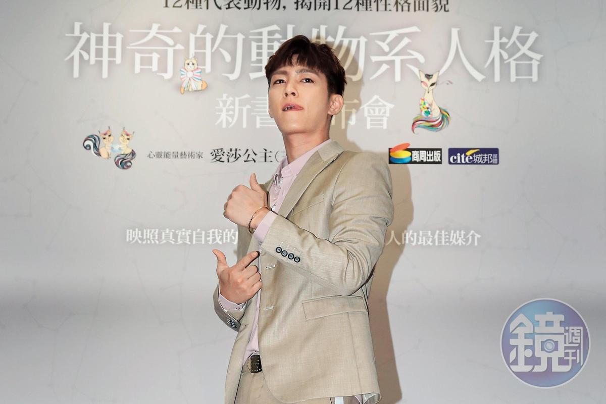 炎亞綸是台灣近年來的戲劇一哥,各式緋聞精精采采,也開始賺人民幣賺得算是飽滿。