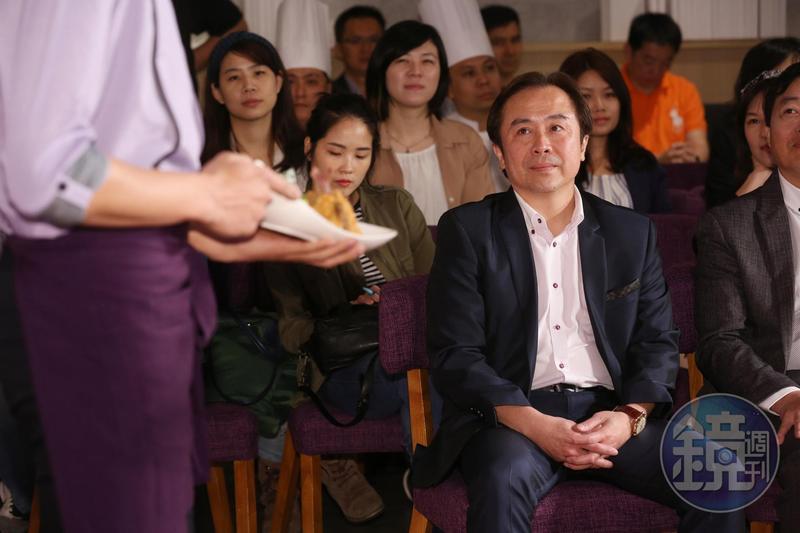 市場傳陳正輝與大陸事業部主管理念不合,造成人事地震。