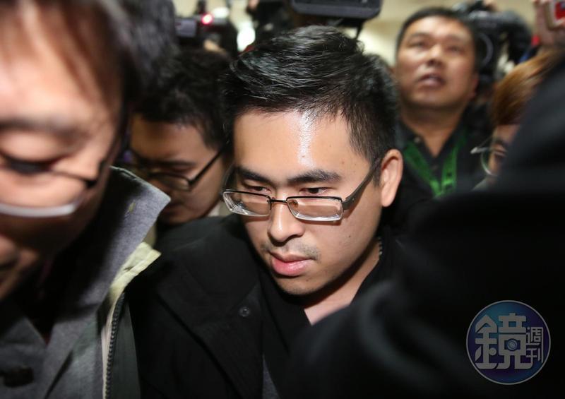 王炳忠不滿被起訴回嗆北檢,有任何一刀斃命的證據請拿出來,不要用拼圖方式來羅織罪名。