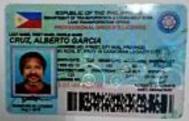 瑞卡多偽造的證件1。(警方提供)