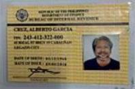 瑞卡多偽造的證件2。(警方提供)