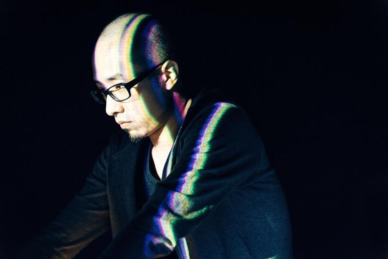新媒體藝術家姚仲涵曾獲2017台北美術獎優選。(台視提供)