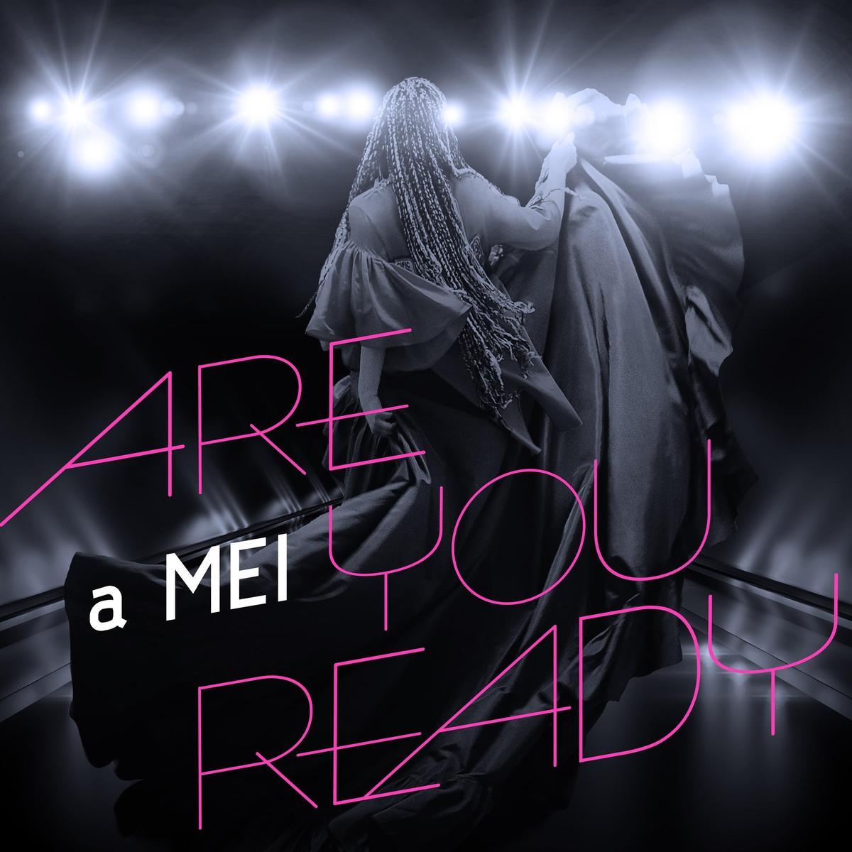 張惠妹推出〈Are You Ready〉演唱會LIVE版單曲,重新詮釋20年前恩師張雨生創作的經典。(EMI提供)