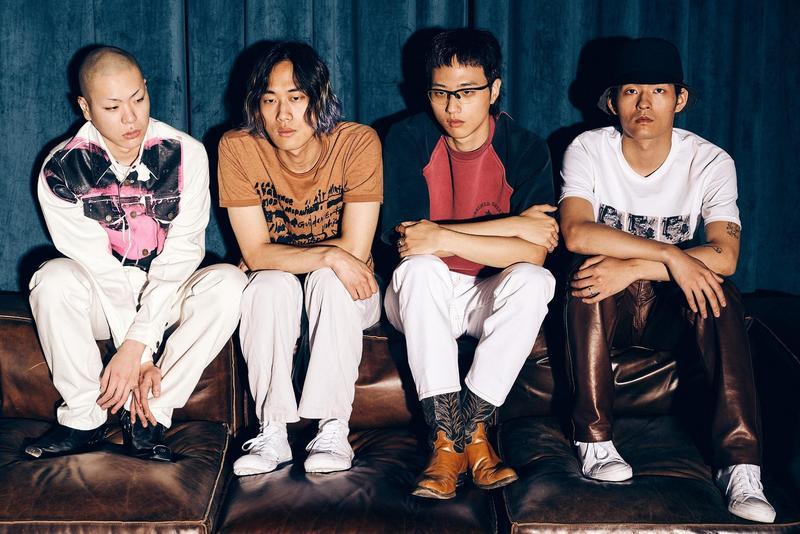 在韓國紅翻天的HYUKOH宣佈10月將來台開唱,創下一年來台灣演出3次的記錄。(Live Nation理想國)