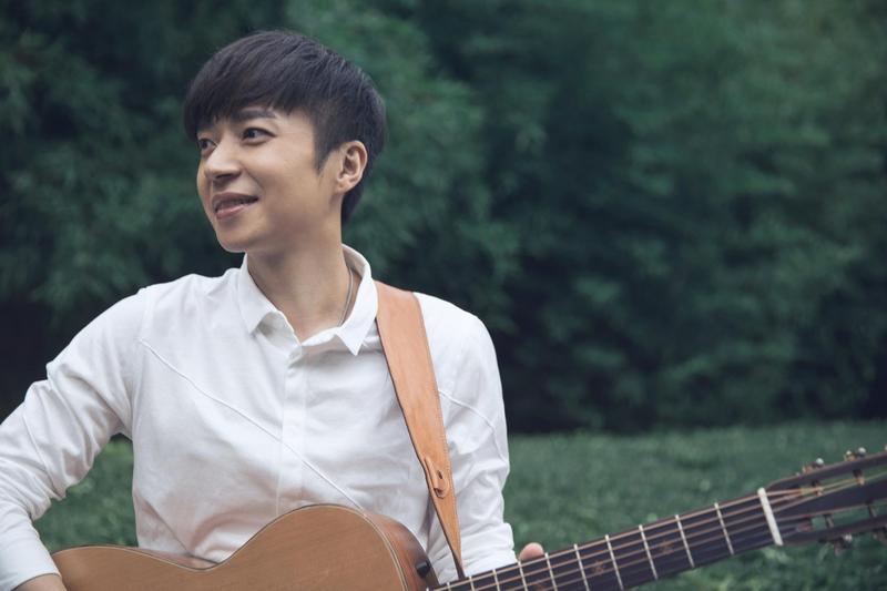 來自中國的李劍青是音樂教父李宗盛愛徒,被他磨練了20年發光發熱。(Legacy提供)