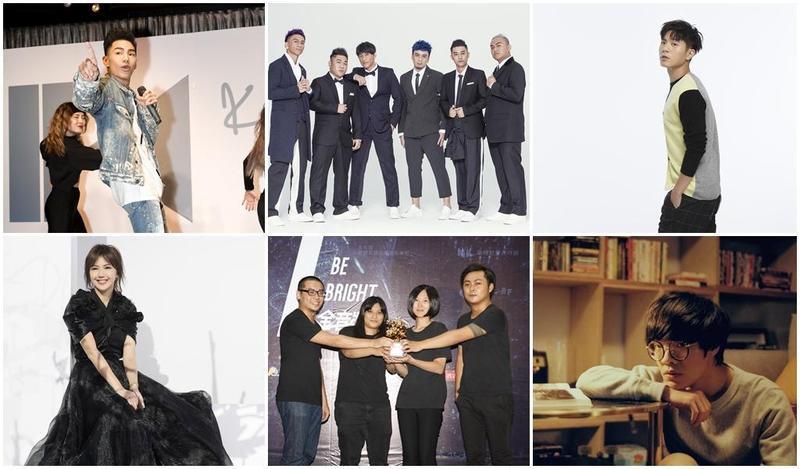 第29屆金曲獎頒獎典禮於23日在台北小巨蛋揭曉,過去許多天王天后都從新人獎落馬,到底誰打敗了他們?可能自己都想不起來了。
