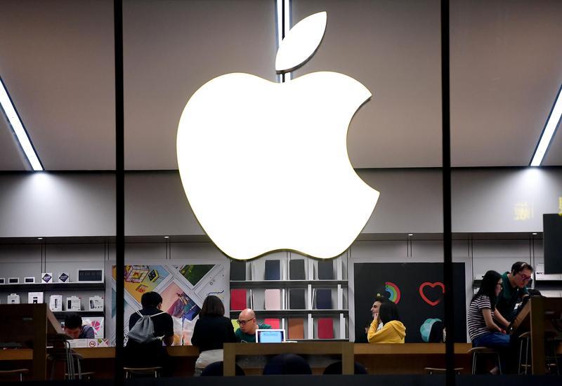 專家分析,貿易戰若持續惡化,下一波受牽連的將是在中國營運的美國大型企業,如蘋果、星巴克等。(東方IC)