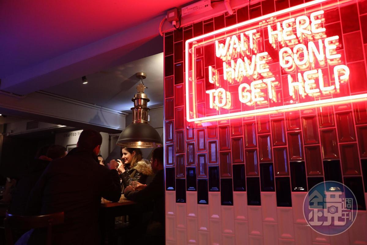 據說愛丁堡也是世界上酒吧最多的城市。