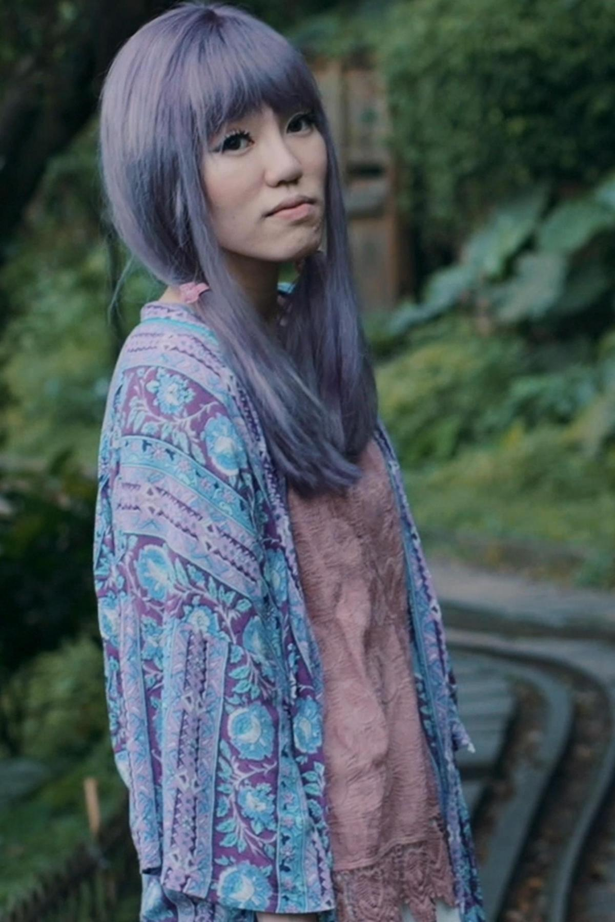 來自大馬的女聲王艷薇在台灣發展4年、為不少天王天后貢獻過創作作品。(KK FARM提供)
