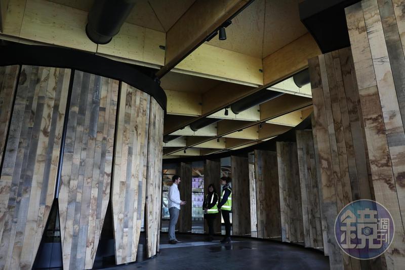 麥卡倫今年6月啟動全新的「Six Pillars Tour」,把自豪的「六大標柱」化成看得著、摸得到的五感體驗,只有親臨現場才能完整感受。