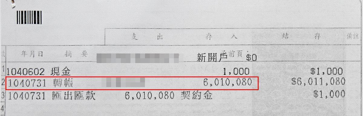 伍彩東急預定2024年完工,至今完全沒進度,消費者支付大筆屋款,欲解約卻要付違約金。(讀者提供)