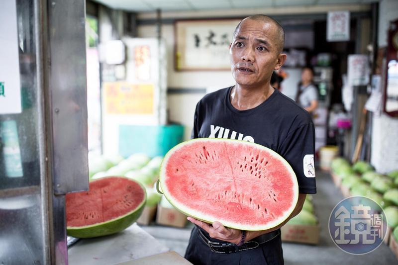 許東水的兒子許明照目前擔任國中體育老師,年輕時也是羽球國手。