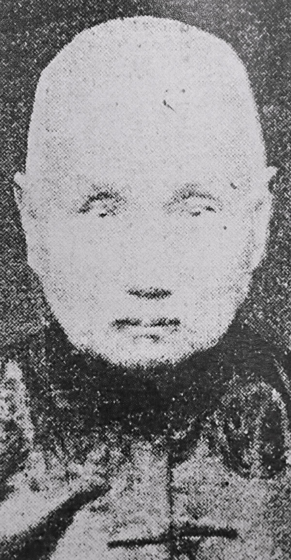 李聲元在光緒年間中選秀才,是當地首位取得功名者。(翻攝《重回秀才厝》)