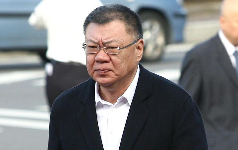 中時集團前董座余建新曾允諾以93億元買下三中卻毀約,引起時任台北市長的馬英九不滿。(聯合知識庫)