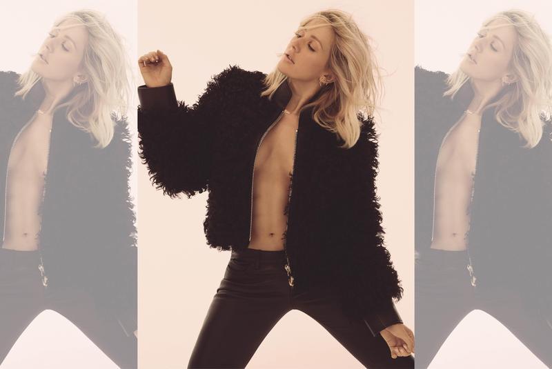 艾麗高登唱紅多首電影歌曲,9月將2度來台。(Live Nation提供)
