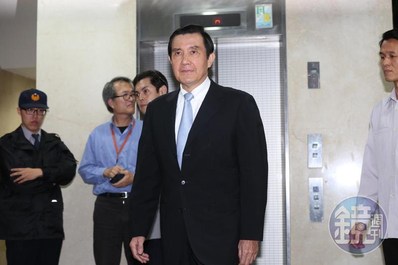 據黨營事業人員透露,馬英九擔任黨主席時,對於黨產處理的態度,遠比過去黨主席連戰還要積極。