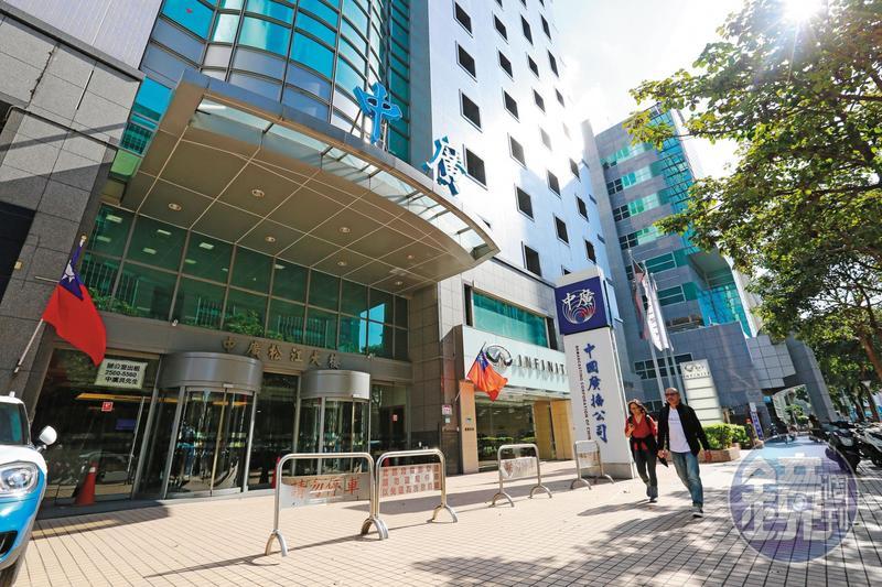 中廣交易過程也被質疑賤賣,檢方發現趙少康投報率一度高達800%。