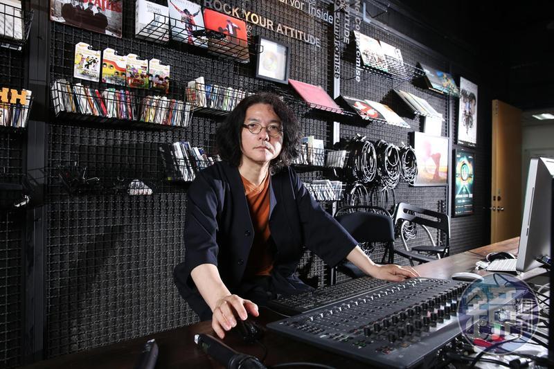 岩井俊二對於鋼琴的聲音情有獨鍾。
