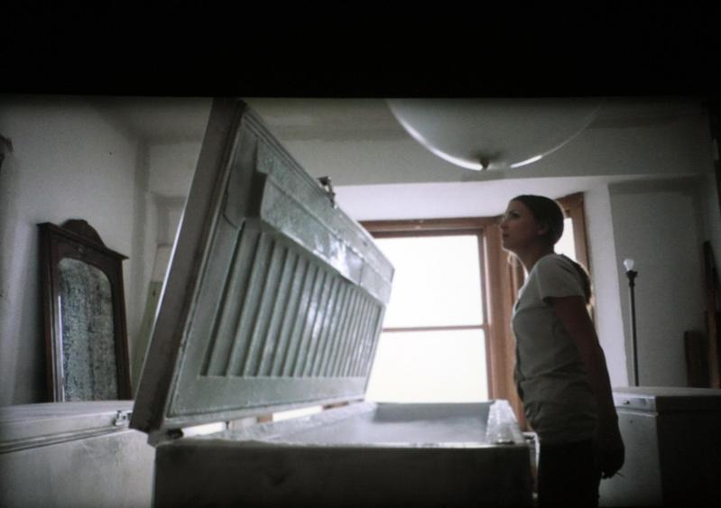 岩井俊二曾執導由日本、美國、加拿大合製的英語電影《吸血鬼》。(東方IC)