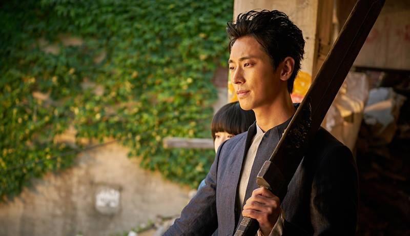 《與神同行:最終審判》最新劇照釋出。(Lotte娛樂提供)
