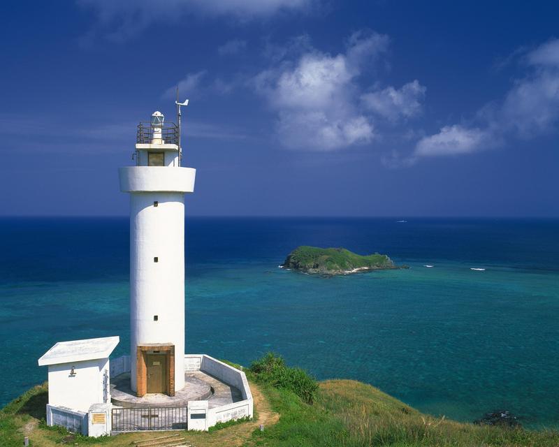 隱藏在沖繩迷人景致的背後,是外人難以探知的貧困問題。(東方IC)