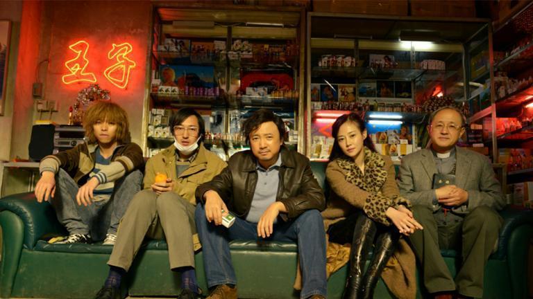 《我不是藥神》在中國票房發威,傳版權已賣給Netflix。(網路圖片)