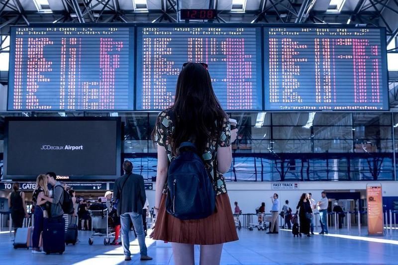 萬事達卡公布2017下半年的「消費者旅遊傾向調查」。(pixabay)