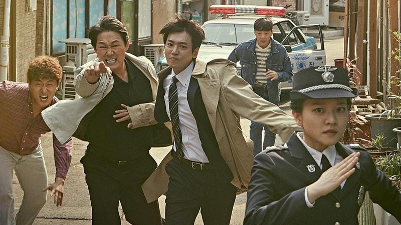 OCN電視台改編同名英劇的《火星生活》,拍出韓劇新高度與不凡的價值。(翻攝自OCN電視台官網)