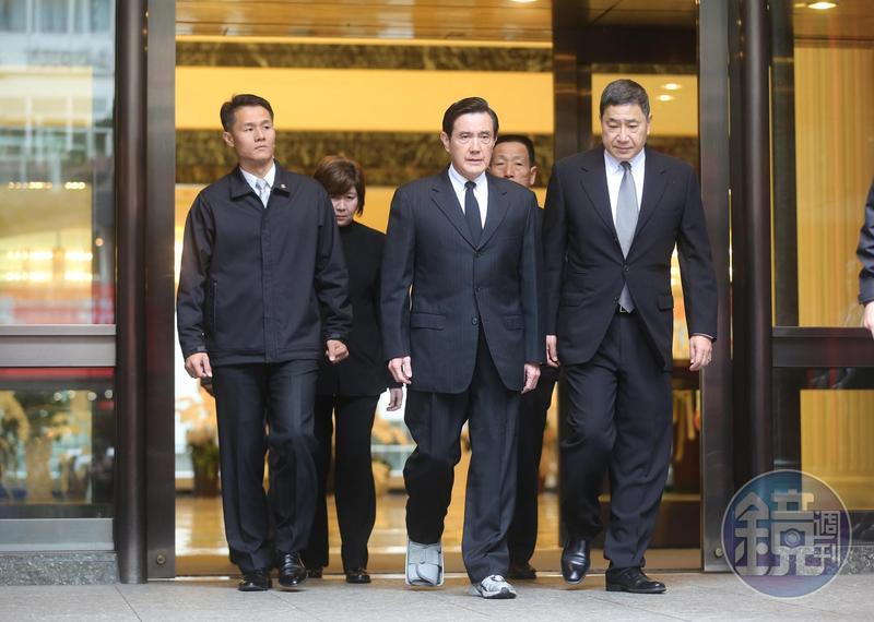 馬英九今發聲明指出,他雖不好戰,但面對奉命起訴他的北檢,一定全力迎戰。