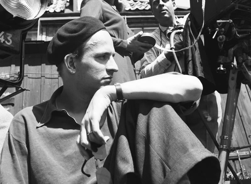 2018年是導演英格瑪.柏格曼(Ingmar Bergman)的百歲冥誕。他的作品啟發無數電影人,是電影界的傳奇。(佳映娛樂)