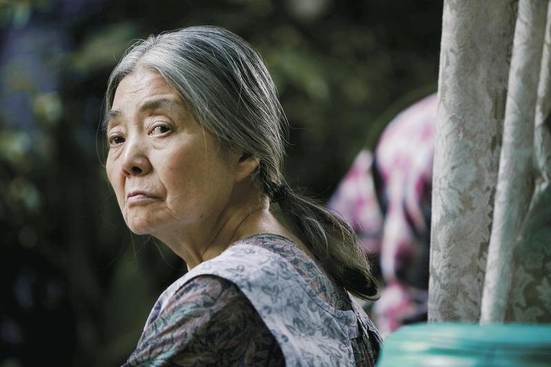 本片刷新是枝裕和歷年作品在台灣的開片票房紀錄。(采昌提供)
