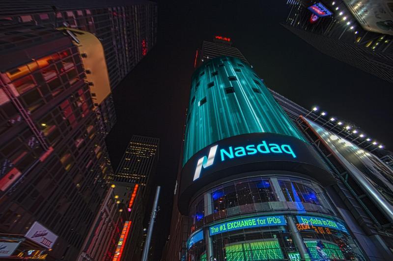 美國納斯達克交易所 (來源:NASDAQ)