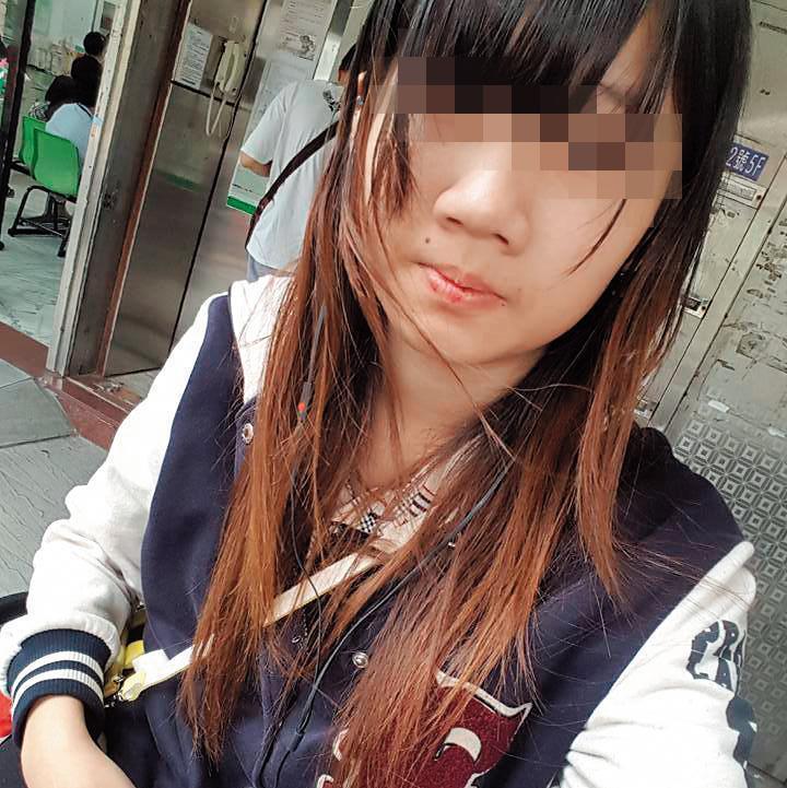 姚女(圖)只因不滿小彤拒絕一起出遊,竟找來朋友對小彤毆打以及性侵。(翻攝畫面)