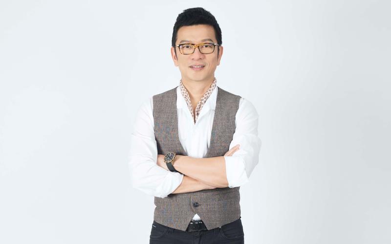 聲林之王邀請金曲獎評審團主席陳子鴻老師擔任海選評審。(量子娛樂提供)