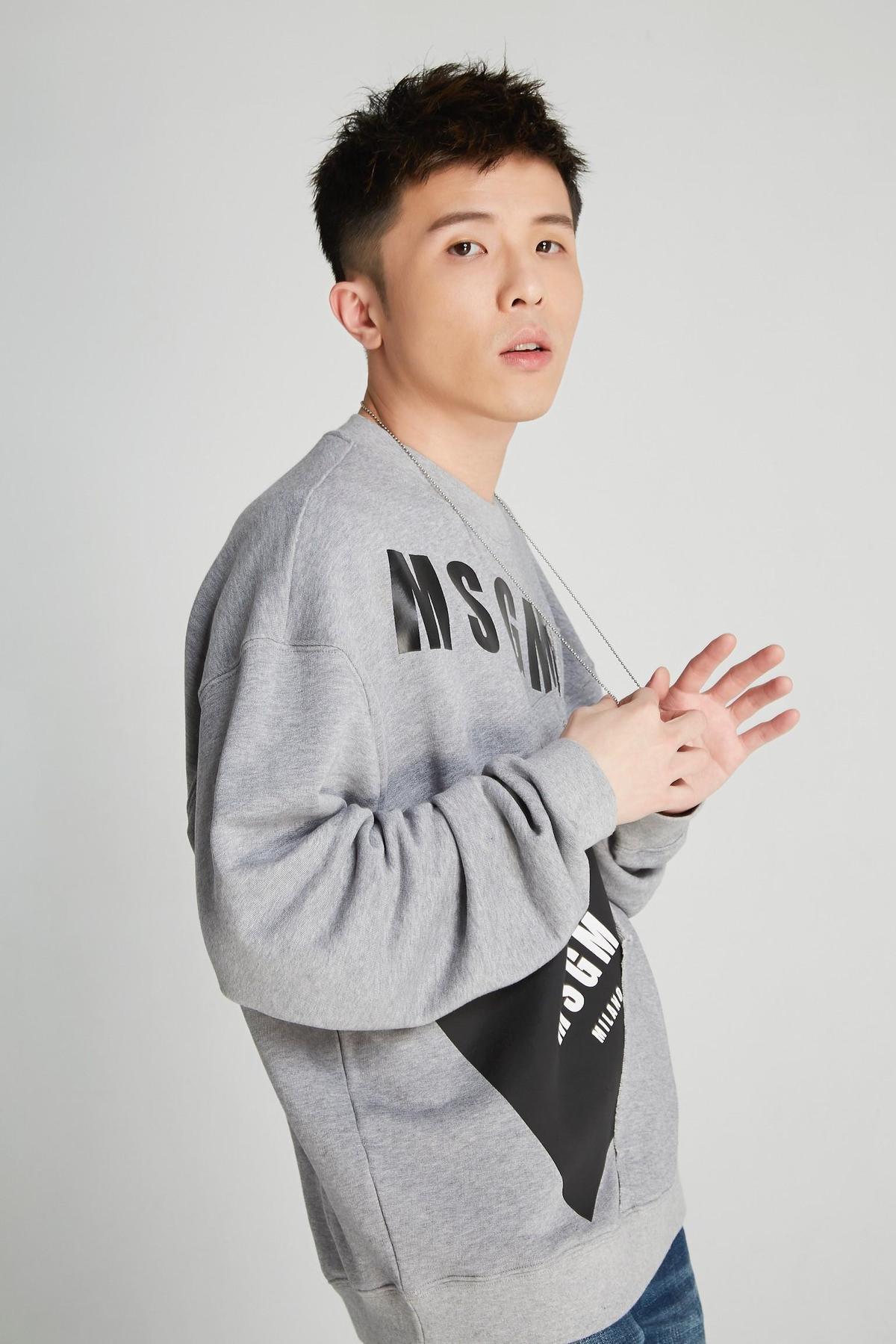 全能音樂人宋念宇擔綱海選評審,他認為唱得好不一定要很會飆高音。(量子娛樂提供)