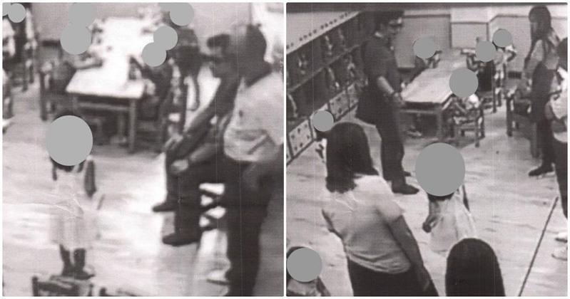 花蓮地檢署檢察官林俊佑被爆濫權帶警員到女兒就讀的幼兒園恐嚇孩童。(李麗芬辦公室提供)