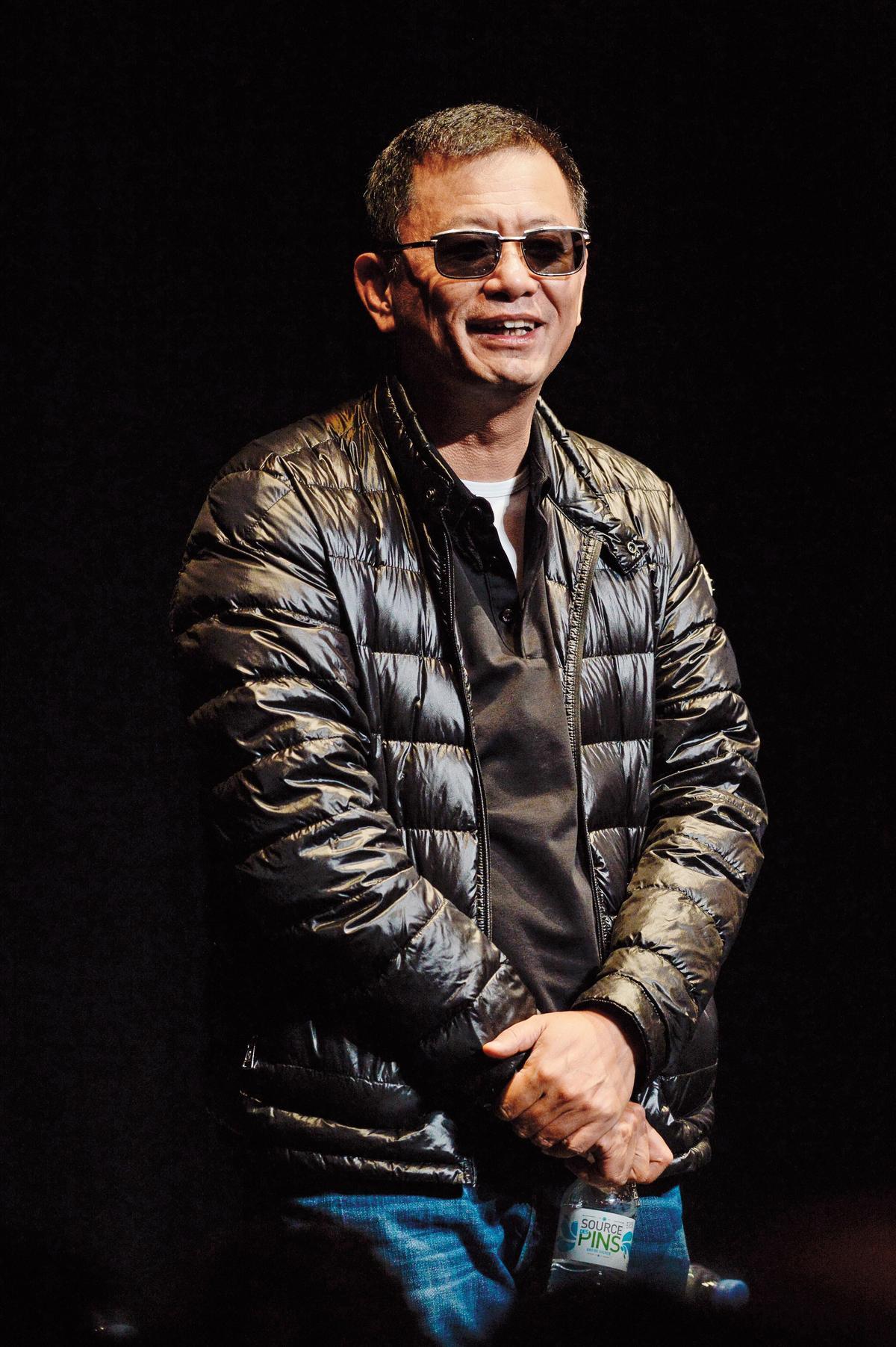 音樂劇《我的遺願清單》去年在中國演出,吸引王家衛想購買電影翻拍版權,洽談後卻決定先行投資《光的來信》音樂劇。