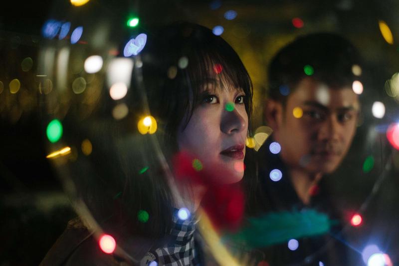 由李淳和大陸女星黃璐所主演的電影《郊區的鳥》,日前勇奪第75屆FIRST青年電影展最佳劇情片。