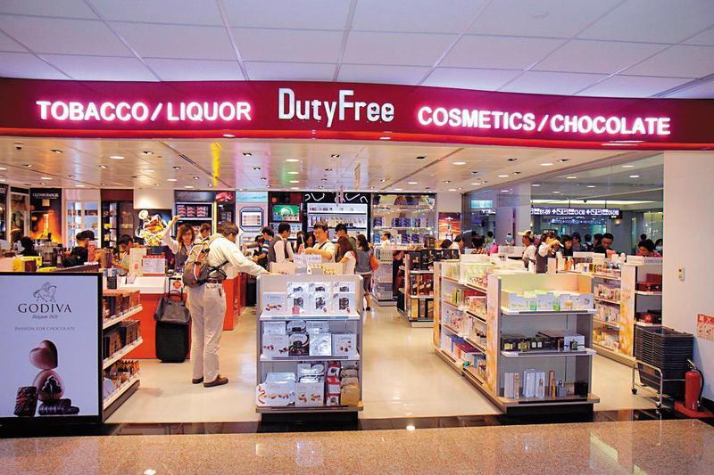 目前桃園機場第二航站免稅店C區和D區分別由昇恆昌和采盟經營,營運期到8月底截止。(東方IC)